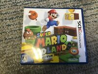 Super Mario 3D Land 3DS game Nintendo japan