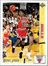 1994-95 Upper Deck Jordan He's Back Reprints #44 Michael Jordan (91-92) / NM-MT
