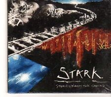 (GC206) Stark, Stories From The Ground - Sealed CD