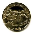 78 RAMBOUILLET Château, 2014, Monnaie de Paris