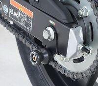 R&G Offset Cotton Reels/Paddock Stand Bobbins for Honda CBR500R, CB500F & CB500X