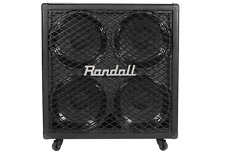 Randall RG412 4x12 200 Watt Guiter Amplifier Speaker Cabinet