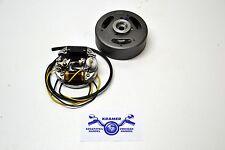 Solo 712 713 715 726 Mofa Moped Zündung 6V 17 Watt Lichtmaschine rechtsdrehend