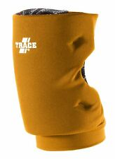 Adams Usa Flexible Knee Protection Softball Short Style Knee-Guard Yellow Xl