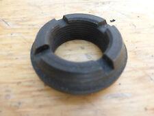 Harley NOS Knucklehead clutch nut 1936 1937 1938 1939 1940 big Flathead ULH