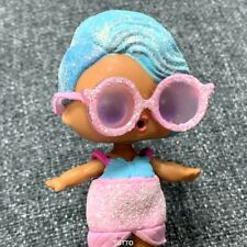 EYE GLASSES FOR LOL SURPRISE DOLL Splash Queen OR Meow Maid Pet OR LIL SISTER