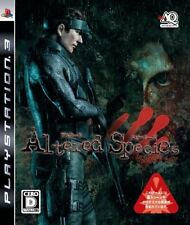 (Used) PS3 Vampire Rain: Altered Species [Import Japan]((Free Shipping))