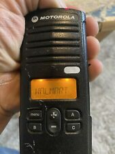Motorola Rdm2070D Two Way Radio