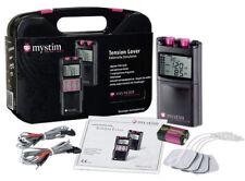 Mallette Stimulation Electrique Electro  Mystim Tension Lover 7 Fonctions