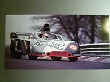 1970 Porsche Joest 908-3 Spyder Print Picture Poster RARE!! Awesome L@@K