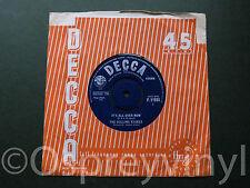 "The Rolling Stones It's all over now Original Good condition UK 7"" vinyl G/Ex"