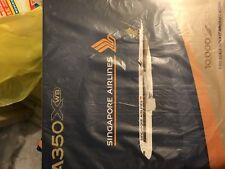 1:400 JC WINGS A350-900 Singapore Airlines