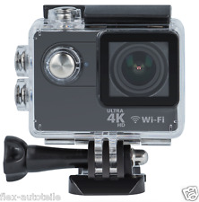 """Sportkamera Camcorder Active SC-410 Wasserdicht HD 2,0"""" Fernbedienung Armband"""