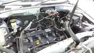 FORD ESCAPE ENGINE PETROL, 2.3, ZC-ZD, 06/2006-01/2012