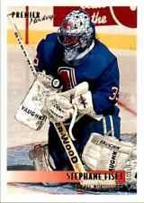 1994-95 Topps Premier Stephane Fiset #333