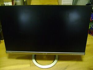 """ASUS  MX279H 27"""" Widescreen LED Monitor - BACKLIGHT BACK-LIGHT FAULTY - SPARES?"""