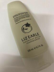 Liz Earle Bourbon Vanilla and Clove Bud Botanical Body Wash 200ml