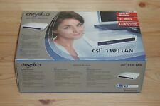 devolo ADSL2+ Modem dsl 100 LAN  #1865