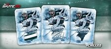 CHILLED MATT DUMBA SIGNATURE/RELIC/BASE Wild 2020 Topps SKATE DIGITAL CARD TRADE