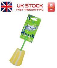 Bettina Bottle/Glass Scourer Sponge Cleaner Easy to Clean Glasses