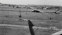 6x4 Foto ww10F8 Normandia Para Gbca 6° Airborne Divisione Normandia 1944 21