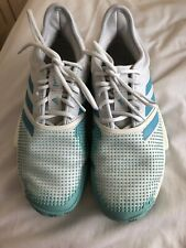 Adidas Solecourt Parley Tennis Trainers Ladies Size 5