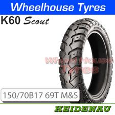 Heidenau K60 Scout M&S 150/70B17 69T T/L