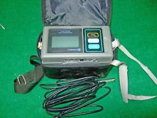 KANOMAX KA31 THERMAL ANEMOMETER W/ PROBE & CASE