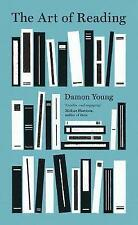 The Art of Reading, Young, Damon, New