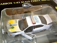 Los Angeles Police Interceptor 2004 IACP Gearbox Limited Edt. #1599 of 2004 MIB