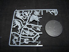 Warhammer Age of Sigmar Chaos Khorne Lord with Flesh Hound