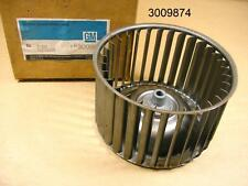 1966 Pontiac Full Size Air Condition Blower Fan 1st type NOS, 3009874