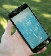 Apple iPhone 7 Plus - 128GB - Matte Black -(Unlocked) - Excellent Condition