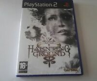 Haunting Grounds Sony PlayStation 2 , New , Pal version,original sealed.Rare