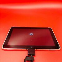 """HP ElitePad 900 G1 10.1"""" Atom Z2760 1.8GHz 2GB RAM 64GB SSD Win 10 ~ NO TOUCH"""