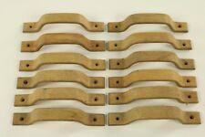 Mobelgriffe Aus Holz Ebay