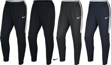 Mens Nike Dry Football Pants Academy Tracksuit Bottoms Training Running Sport