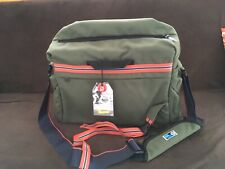 Crumpler Camera Bag, Space For Laptop, Rifle Green