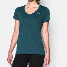 Magliette da donna verde taglia S