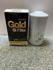 New Napa Gold 3120 Fuel Filter