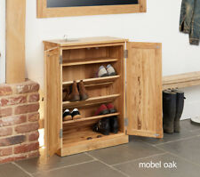 stunning baumhaus mobel. Baumhaus Mobel Oak Shoe Cupboard - Holds 12 Pairs Of Shoes Solid Stunning E