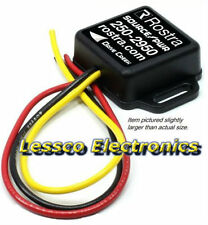 Rostra 250-2951 SourcePWR® Smart Power Module For Add-On 12V Accessories