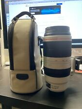 Canon EF 100-400mm f/4.5-5.6L IS II USM Lens -***FREE SHIPPING***