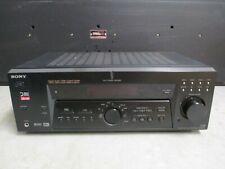 Sony AV Receiver Amplifier Tuner Stereo Digital Dolby Surround STR-DE675