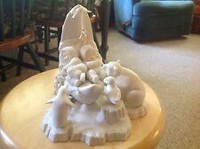 Snowbabies.  Somewhere In Dreamland.  6840-3 In Box