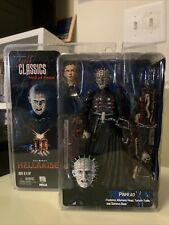 "2006 NECA Reel Toys Cult Classic Hall Of Fame - 7"" Hellraiser PINHEAD - New"