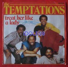 Vinyles singles The Temptations