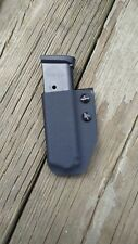 KYDEX Magazine Pouch - IWB/OWB - 1911 mag pouch Made in the USA