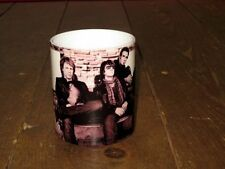 Bon Jovi Early Days Great New Group MUG Jon