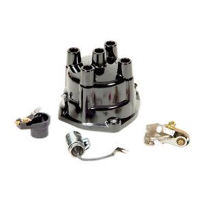 NIB Mercruiser GM 2.5-3.0-3.7L Tune UP Ignition KIT Distributor Cap 9459Q1 Delco